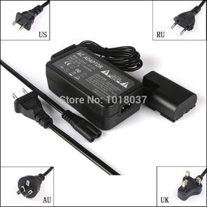 Image 2 - ACK E6+DR E6 Full Decoded AC Adapter For Canon AC E6 DR E6 013803104431 3351B002 3352B001AA EOS 5D Mark II