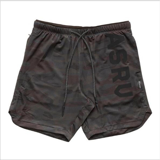 Casual Gym Shorts 4
