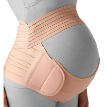Adjustable Belly Support Belt for Pregnant Women Belly Protector for Pregnant Women with Back Waist Belt and Waist Care