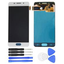 Assembly LCD Touch Screen Digitizer for Samsung Galaxy A3 2016 A310 SM-A310F цена и фото