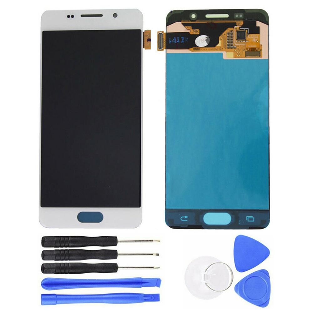 Montage <font><b>LCD</b></font> Touch Screen Digitizer für Samsung Galaxy A3 2016 <font><b>A310</b></font> SM-A310F image