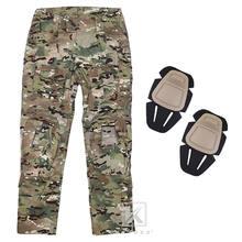 Krydex g3 тактическая БДУ охотничьи боевые брюки комбинезоны