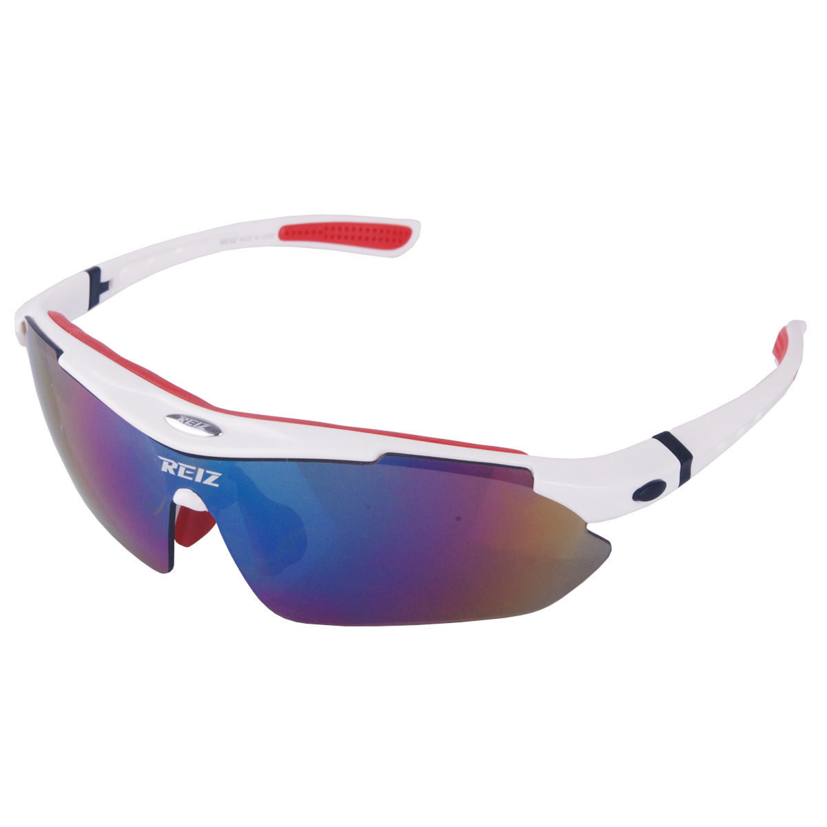 Mumian Rui Zhi Riding Outdoor Glasses Myopia Polarized Light Bicycle Glass Set Rz911