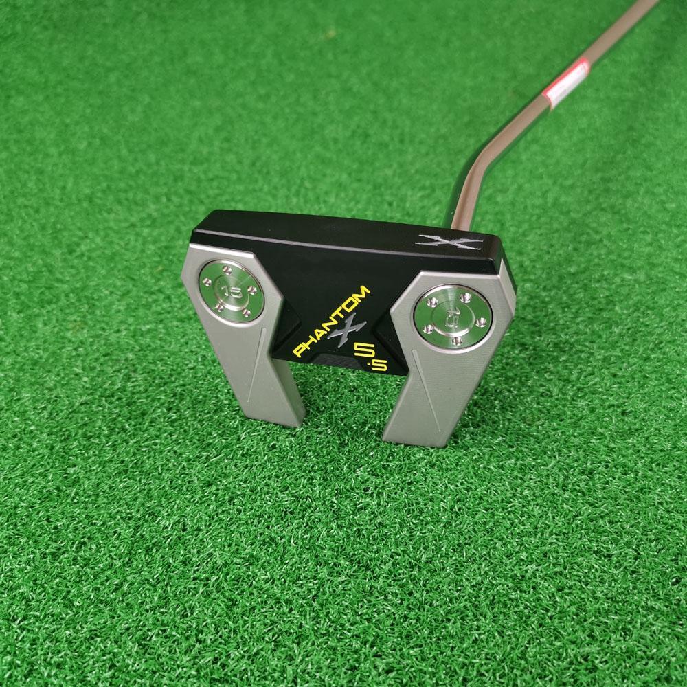 PHANTOM X5 X5.5 X6 X7 X7.5 X8 X8.5 X12 T-12 Golf Clubs Putters Headcover