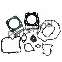 Stels Atv 500 Kazuma 500 XINYANG500 volle dichtung set 500CC ATV Kazuma 500 K/GT 192MR-1000002 LU018679 192MR-1000009 LU018060