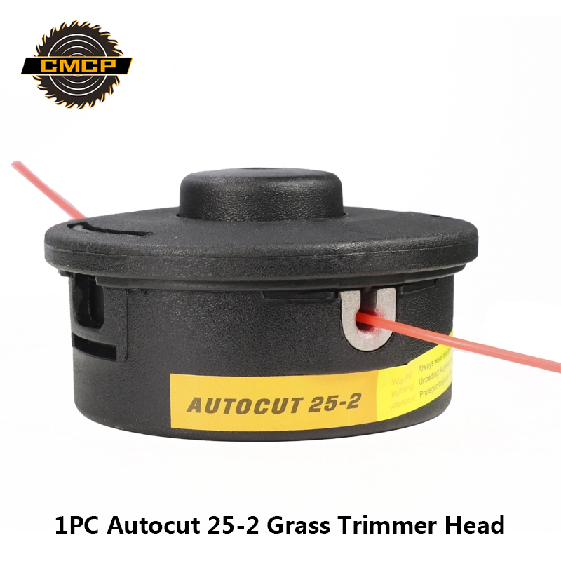 1pc 1.0LHF Autocut 25-2 Grass Trimmer Head Fit Stihl FS80 FS85 FS81 FS86 FS87 FS100 FS106 FS108 Brush Cutter Head Trimmer