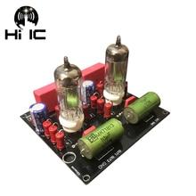 HiFi Audio 3A5  Valve Tube Preamp Bile Preamplifier Stereo Audio Tube Amplifier