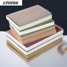 Quaderni di disegno quaderni di schizzi riviste Blanck 16K addensare libro da colorare per studenti scuola accessori per ufficio articoli di cancelleria cheap CN (Origine)