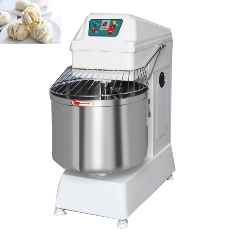 Double Speed High Efficient Bakery Bread Dough Flour Mixing Maker Machine with 12.5kg|Food Processors| |  - title=