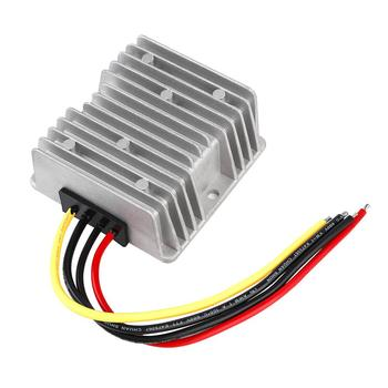 60V 72V to 12V 10A 120W DC DC Converter Transformer Step Down Buck Module Voltage Reducer Switch Power Supply for LED Car Solar 12v 24v to 5v 3a 15w dc dc converter step down buck module voltage reducer transformer power supply adapter for led strips tv
