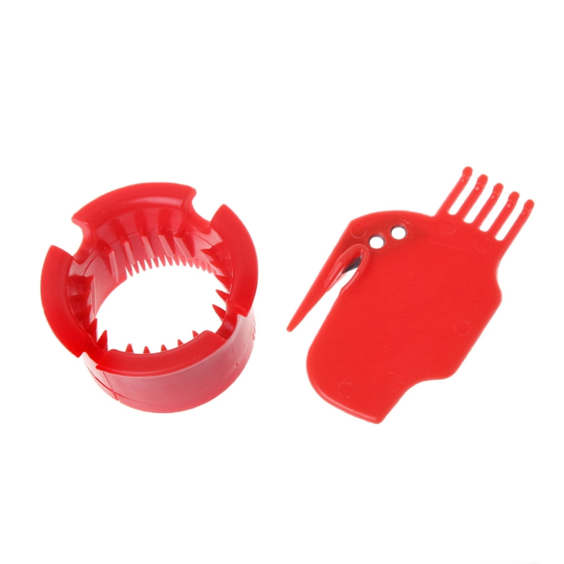 Bearings Circular Brush Bristle Beater Brush Cleaning Tools For IRobot Roomba 500 600 700 Series Cleaner Accessories 10166