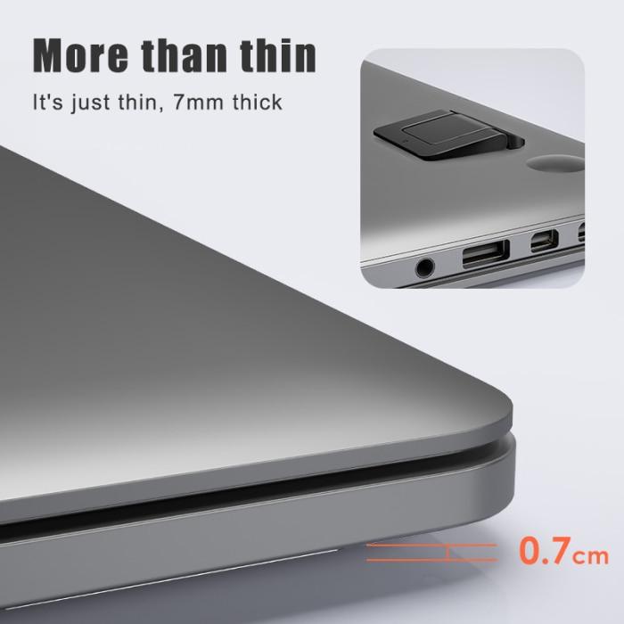 portátil suporte de resfriamento ajustável para mesa notebook h-melhor
