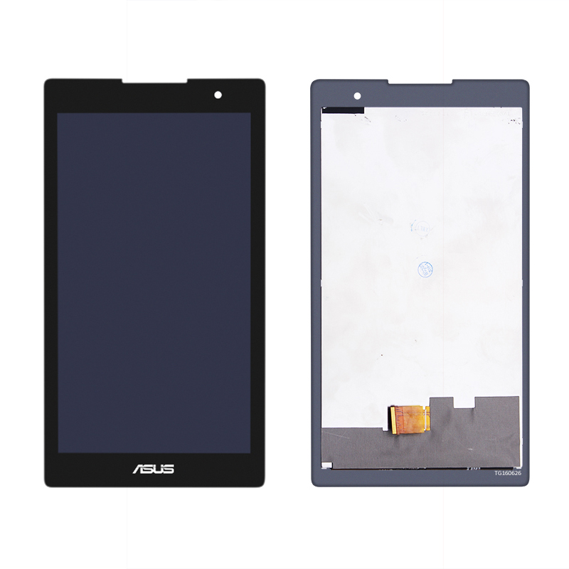 For ASUS Black Z170CG LCD Display Touch Screen Assembly Repair Part For ASUS ZenPad C 7.0 Z170 Z170CG LCD screen For ASUS Z170CG