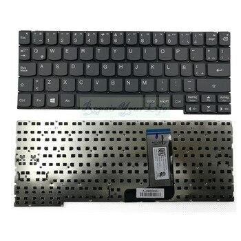 laptop keyboard LA Latin for lenovo MIIX 320 LCM16M16LA-686 1204-02051 black price list laptop keyboard for sony svs1512z9e svs1512z9r svs1513a4e svs1513b4e black without frame latin america la