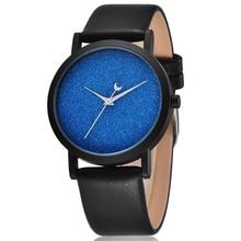 Watches For Women Men Quartz Analog Wrist Watch Woman Luxury Business Watches Casual Genuine Leather Elegant Ladies Dress Watch цена