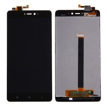 For Xiaomi Mi 4S LCD Screen and Digitizer Full Assembly Original, brand new + tool goowiiz розовый mi 4s
