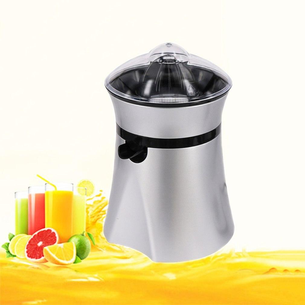 Многофункциональный электрический выжатый лимон соковыжималка оранжевый соковыжималка домашнего апельсиновый сок машина электрический сок машина