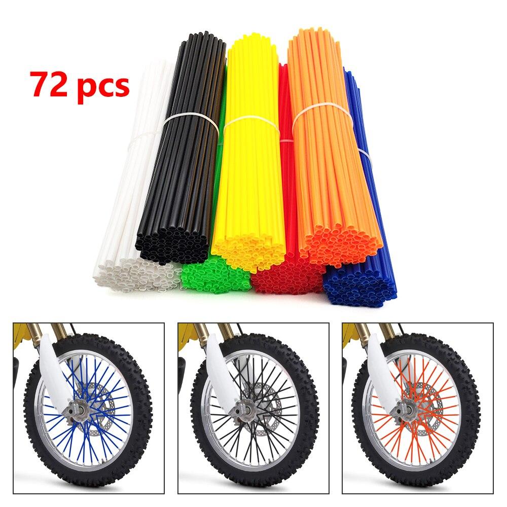 Купить универсальный чехол на обод колеса мотоцикла или велосипеда