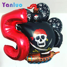 Pirate Theme Party D...