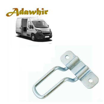 FOR Fiat Ducato PEUGEOT BOXER CITROEN JUMPER REAR DOOR LOCK counterpart Repair Part 8724.h5 1362281080 1346534080 8724H5 image