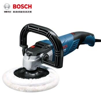 Bosch gpo 12ce στίλβωση αυτοκινήτου κερί ατμομηχανή ηλεκτρικό χειροκίνητο στίλβωση ομορφιάς αυτοκινήτου
