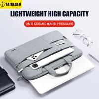 Laptop Tasche 13,3 15,6 14 ZOLL Wasserdichte Notebook Tasche Sleeve Für Macbook Air Pro 13 15 Computer Schulter Handtasche Aktentasche tasche