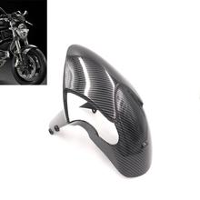 Tire-Cover Fairing Ducati Monster 1100 1200 Mudguard for 696/795/796/.. Mudflap Splash-Protector