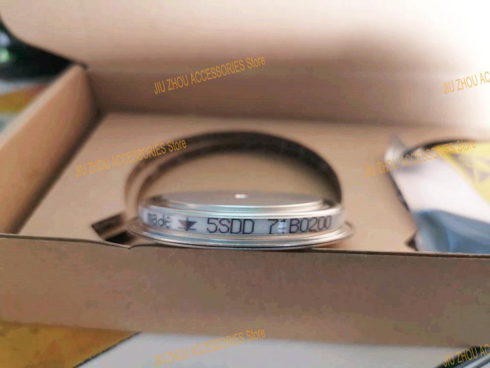 Free Shipping NEW  5SDD71B0200  71B0200