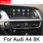 For Audi A4 8K 2008~...