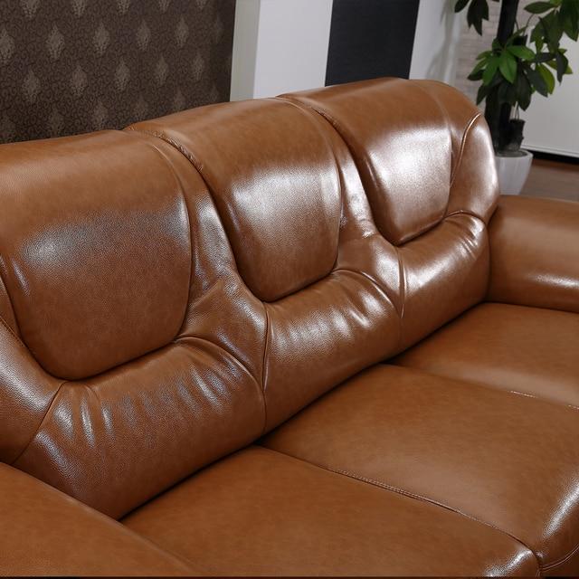 Classical Triple Seat Sofa 5