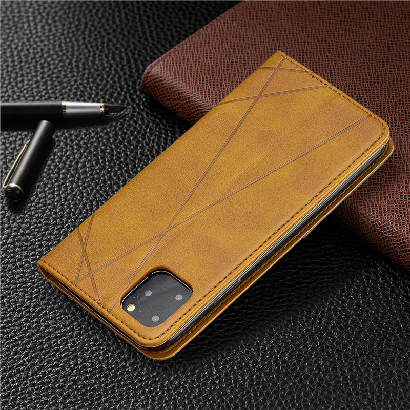 Luxury Flip Leather Wallet Case for iPhone 11/11 Pro/11 Pro Max 58