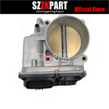 Throttle Body Assembly For Toyota Lexus IS250 GS300 IS350 GS350 05-13 OEM 2203031020 22030-31020 fit 06 13 lexus is250 is350 4dr in s style poly urethane rear bumper lip