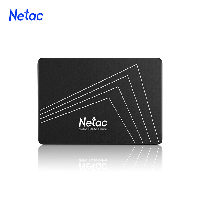 Netac ssd 1tb 2.5'' SSD SATA 120gb 240gb 480gb ssd 500gb 250gb 128gb 256gb 512gb Internal Solid State Hard Disk Drive for Laptop 6