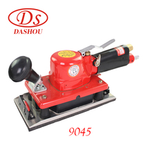 DS Pneumatic Grinding Machine 9045 Flat Sandpaper  Machine Handheld Flat Push Pneumatic Sandpaper Machine 1 PC flat