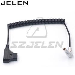 Kabel DTAP do 4pin do bezprzewodowej transmisji obrazu Vaxis 4-pinowy kabel zasilający