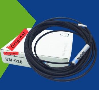 EM-005 EM-054 EM-030 EM-014 EM-038 EM-010 EM-080 KEYENCE Proximity Switch Original Authentic New