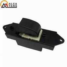 Elektryczny przełącznik okienny samochodu dla Mitsubishi Lancer ASX Colt Magnum L-200 MR587944 przełącznik okna elektrycznego akcesoria samochodowe nowość