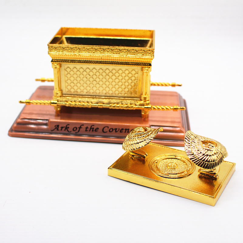 Home Ornaments Ark Of The Covenant Religious