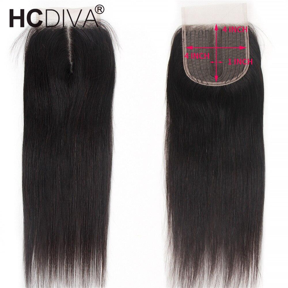 em linha reta do cabelo humano fechamento 05
