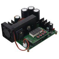 O conversor 8 60 v do impulso de 900 w DC DC a 10 120 v 15a intensifica o módulo da fonte de alimentação|Fontes alim.| |  -