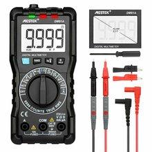 DM91A Mini Multimeter Digital Multimeter Multi-function High Precision Wireless Auto Range Tester Multi Meter