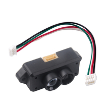 цена на Lidar Range Finder Sensor Module Single-Point Micro Ranging Module for Arduino Pixhawk Cable Benewake TFmini Drone 4.5-6V IIC