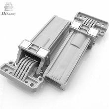 2pcs Q7404 60029 Q7404 60024 Q7404 60025 ADF Hinge Assembly ASM ASSY HINGE HR for HP 500 MFP M525 M575 M521 M775 CM4540