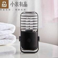 Youpin Xiaoda UVC مبيد للجراثيم الأوزون التعقيم المصباح الكهربي الأشعة فوق البنفسجية معقم بالأشعة فوق البنفسجية أنبوب ضوء لتطهير أضواء البكتيريا
