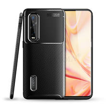 For Oppo Find X2 Pro Case Cover Soft Silicone Shockproof TPU Bumper Matte Back Cover Find X2 Pro Phone Case For Oppo Find X2 Pro cloth finger ring case for oppo find x2 neo find x2 lite phone case soft silicone frame back cover for find x2 pro shockproof