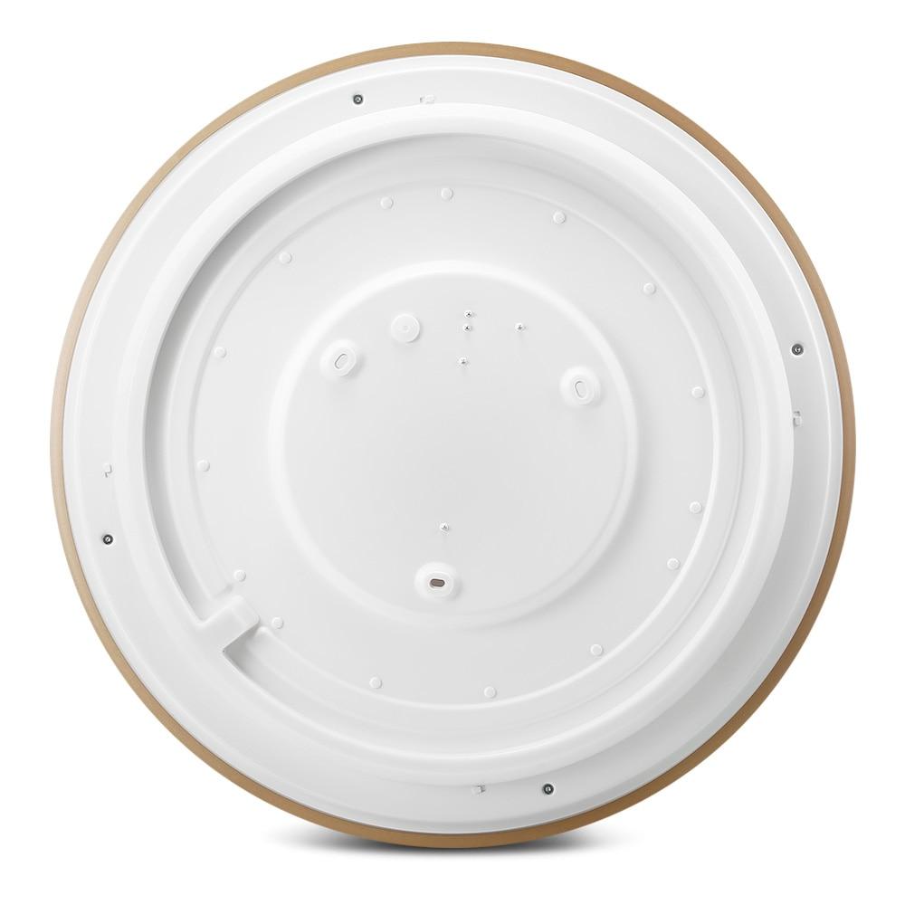 Nieuwe Yeelight 50W Smart Led Plafond Verlichting Kleurrijke Omgevingslicht Homekit Mijia App Controle 220V Voor Woonkamer YLXD50YL 3000lm - 5