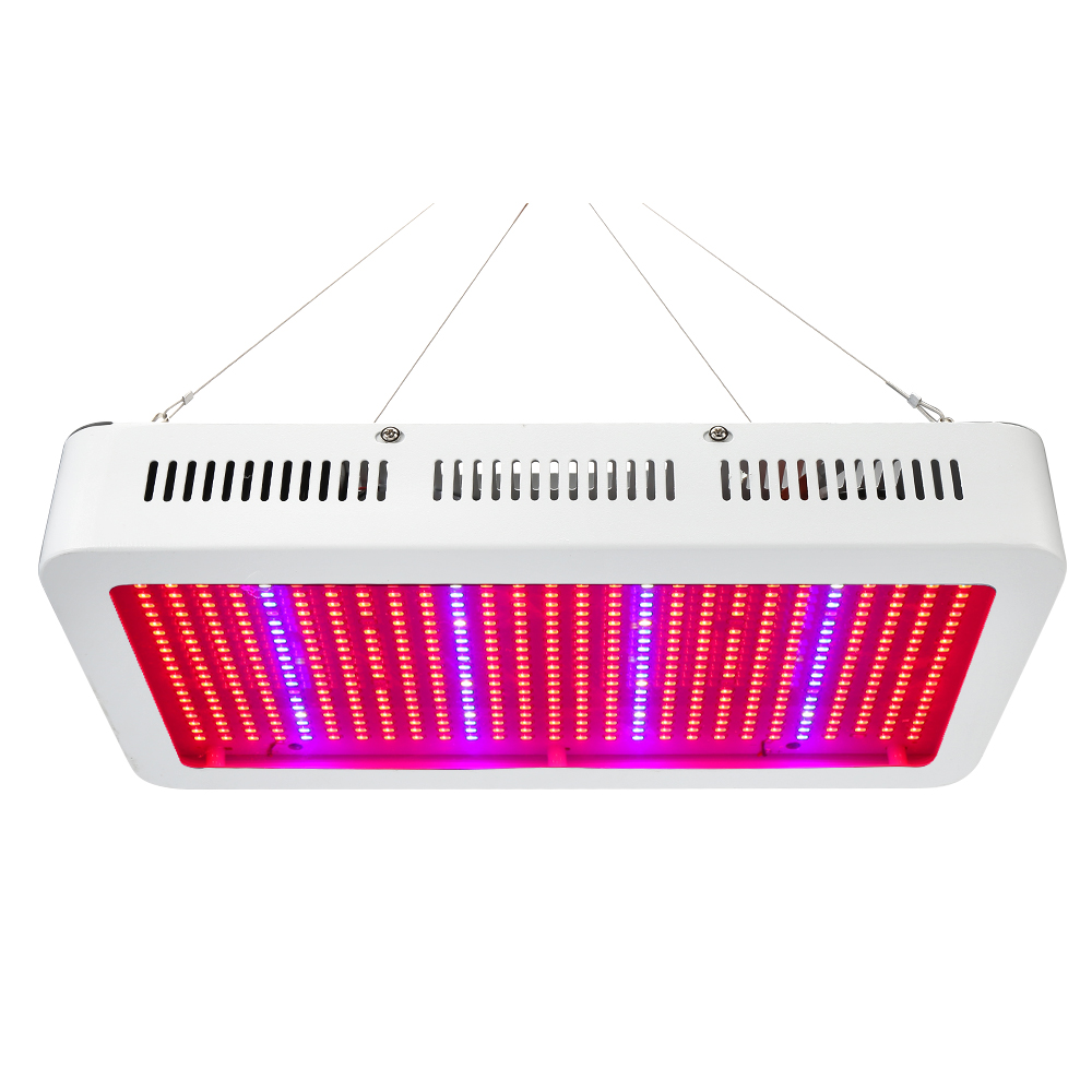LED Grow Light Plant Lights Panel Growing Lamps For Indoor Plants Seedling Vegetable And Flower 300/400/600/800/1000/1200/1600W