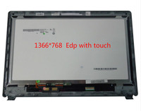 For Acer Aspire V5 472P V5 473P V7 481P V7 482P Lcd screen display Touch Screen Module 14 6M.MAZN7.002