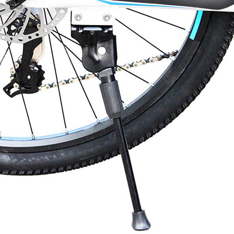 Nowy rower podpórka boczna trzymać stojak rower jazda na rowerze boczny do 26 stojak na