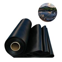 Skin Pond Liner Pool Water-Garden-Supplies Heavy-Duty for Streams Fountains Landscaping